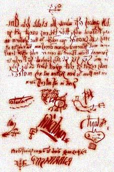 Договор священника с Дьяволом